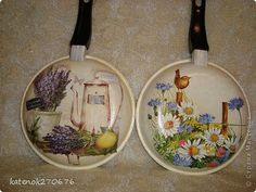 Декор предметов Новый год Декупаж Кракелюр - decoupage Home Crafts, Diy And Crafts, Stencil Wood, Country Paintings, Milk Cans, Non Stick Pan, Pallet Art, Recycled Furniture, Furniture Upholstery