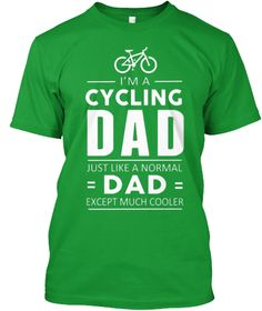 "How to Order Cycling Dad T-Shirts?1. Select style and color2. Click "" Buy it now""3. Select Size and quantity4. Enter shipping and billing information5. Done!Simple as that!Cycling Dad T-Shirts Category: cycling, dad, Espn,Sports, trending, bicycling, family"