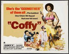 映画「コフィー」は1973年のエロティックブラックムービーだ。 クエンティン・タランティーノが映画「ジャッキーブラウン」に、たってのお願いで主演をやってもらった女優がいる。パム・グリアだ。彼女を起用したのはタランティーノがパムグリア主演の映画「コフィー」の大ファンだからである...