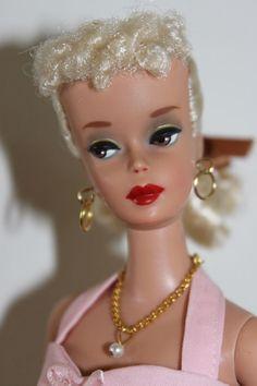 Vintage Barbie Ponytail # 4 -OOAK Original by Lolax #Barbie