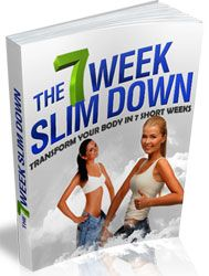 The 7 Week Slim Down http://www.plrsifu.com/the-7-week-slim-down/ Audio  Video, eBooks, Master Resell Rights, Niche eBooks, Video #Dieting, #LoseWeight Did you know the scale of life threatening health risks has shifted worldwide from starvation to obesity? Yes, the sad fact is more people collectively across the world are ...