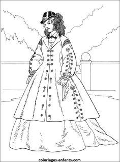 coloriages-princesses-66.jpg (630×850)