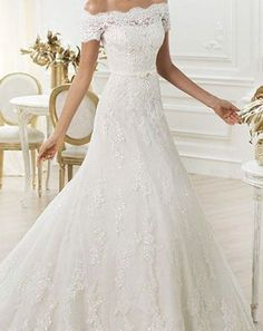 lace wedding dresses with sleeves❤️❤️❤️