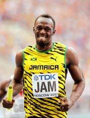 Jamaican athletes up for top international titles • Caribbean Life