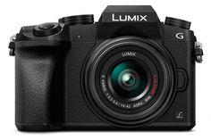 Panasonic Lumix DMC-G7 - http://epfilms.tv/panasonic-lumix-dmc-g7/