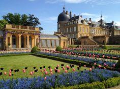 Parc | Chateau de Digoine