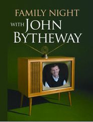 John Bytheway is great! Love this disk, helps me in my every day life! Thank You so much John Bytheway!! :)