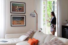 Open house - Roberta Julião. Veja: http://casadevalentina.com.br/blog/detalhes/open-house--roberta-juliao-2860 #decor #decoracao #interior #design #casa #home #house #idea #ideia #detalhes #details #openhouse #style #estilo #casadevalentina #livingroom #saladeestar