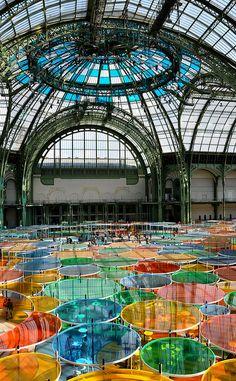 Paris May 2012 Burren exhibition 019                       by Emmanuel Mouquet