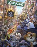Zootopia 2016 Türkçe Altyazılı HD | Torrent Film | Full Torrent Film | Dizi – Oyun – indir Download