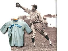 A collector paid a record-breaking $4,415,658 for the earliest jersey worn by Babe Ruth known to still exist, a circa 1920 New York Yankees road model he wore in his first season after coming over from the Red Sox.