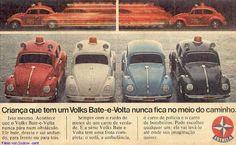 brinquedos estrela anos 60 | Propagandas antigas de Fusca - História da Publicidade e Anúncios ...