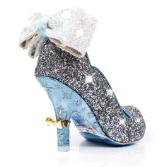 You Can Buy Cinderella High Heels And I'm So Excited I Might Puke