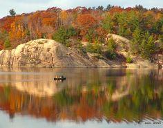 Killarney Park Ontario