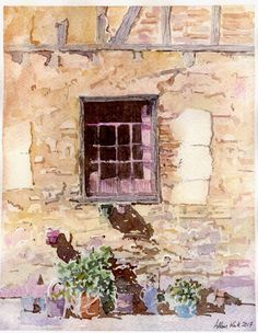 Window, Labecede