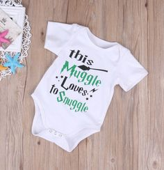 1f9982edc20f 19 Best Harry Potter Baby Clothing images