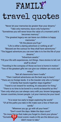 Best family travel quotes Quotes about family vacation, quotes about travel with kids, quotes about travel kids, quotes about kids and travel,  quotes about family vacation fun, quotes about family vacation life, quotes about family vacation the beach, quotes about family vacation kids, quotes about vacation with family, quotes about family and vacation, funny quotes about family vacations, #quotes #travelquotes #motivationalquotes<br> Looking for family travel quotes to get inspired for… Family Vacation Quotes, Vacation Humor, Family Vacations, Family Quotes, Travel Kids, Family Travel, Funny Quotes, Life Quotes, Quotes Quotes