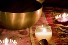 Set your intentions with Gong and Reiki Energy - Intimate group of maximum 6 persons - 17 January @ Camden Square, London