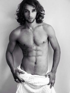 Interesting. You Hot male model pablo morais will