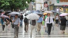 Activan el Plan Nacional por Meteorología Adversa al comenzar la época de lluvias torrenciales