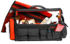 Tas Merah, TM-3-7  Tool Bag With Removable Flap (Polyester)