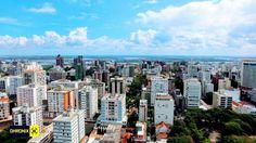 Dhronix - Moinhos de Vento - Porto Alegre | Dhronix Imagens com Drones | www.dhronix.com.br
