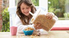 10 Best Healthy Breakfast Cereals for Kids