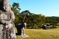조선왕릉[Royal Tombs of the Joseon Dynasty]-영릉(英陵) 세종