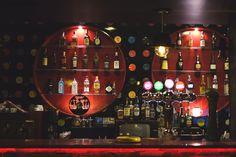 Dunas Bar | Inauguração