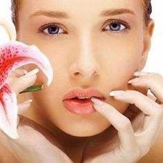Skin Care Tips For A Glowing Skin - Home Remedies For a Glowing Skin ...