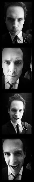 obsessed with this show...specifically Mr. Harvey Specter!   (These shots are hilarious)
