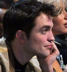 Looking at Kristen onstage