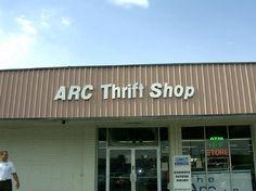 ARC Thrift Shop