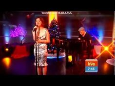 BELLA FERRARO NEW SINGLE Set Me On Fire....she's amazing.