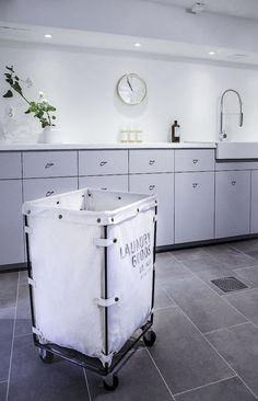 House of Philia Small Laundry Rooms, Laundry Room Design, House Of Philia, Italy House, Laundry Room Inspiration, Beautiful Interior Design, Building A New Home, Scandinavian Home, Laundry Rooms