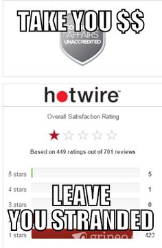 Check out this Hotwire meme!