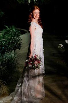 Casamento judaico em agradável noite de São Paulo – Sonia