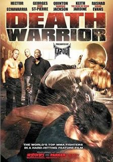 Death Warrior - online 2009