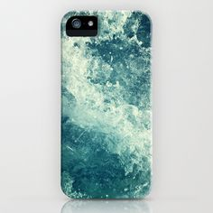 Water I iPhone & iPod Case by Dr. Lukas Brezak | Society6