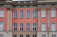 Top Destinations, Photographers, Multi Story Building, Potsdam