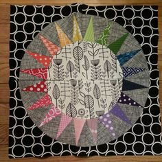 New York Beauty Quilt Blocks www.offcolorstyle.com
