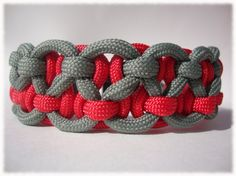 Paracord - This design is so cool.