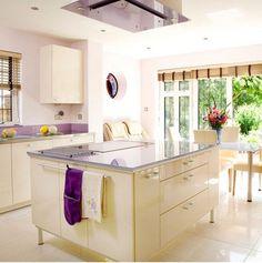 Best Kitchen Islands Designs: Beautiful Kitchen Islands Designs ~ interhomedesigns.com Kitchen Designs Inspiration