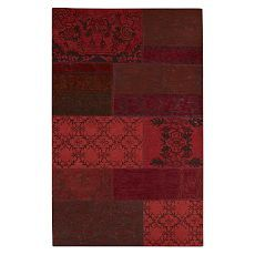 Cadiz Rug - And it comes in red!!!!!!!