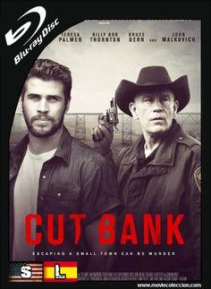 Cut Bank 2014 1080p HD | Dual Audio ~ Movie Coleccion