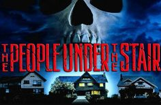 The People Under The Stairs (1991) Bluray Telugu Dubbed movie