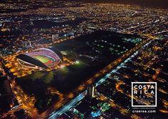 Estadio Nacional de C.R