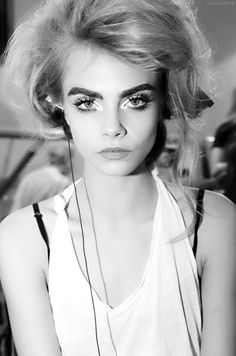 Cara Delevigne (pretty people)