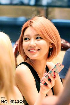 SNSD - Choi SooYoung 최수영  'Party' era Channel Soshi & OnStyle event 150721 #수영 #셩이 #소녀시대#채널소시 #단발머리
