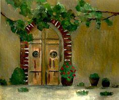Image from http://pic.pilpix.com/22/22152/old-wooden-door-watercolor-painting.jpg.